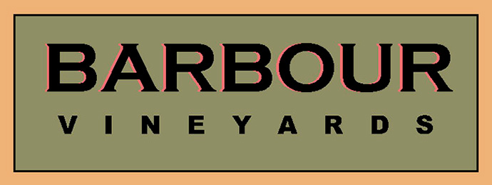 Barbour Vineyards Logo